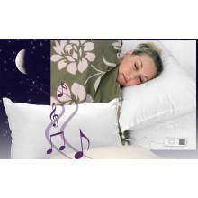 Oreiller MP3 musical Sound Asleep