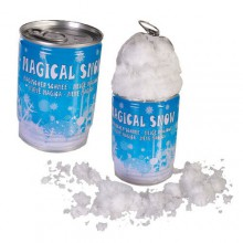 Magical Snow neige artificielle