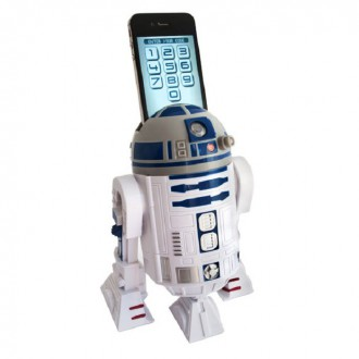 Star Wars Coffre-fort R2-D2
