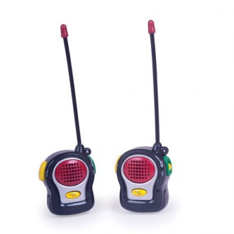 Mini Talkies Walkie