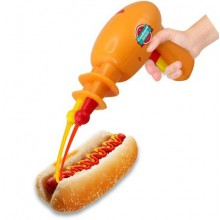 Pistolet Ketchup Moutarde