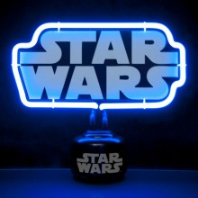 Lampe Néon Star Wars