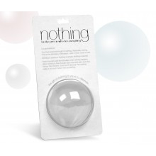 Nothing - Une bulle de vide