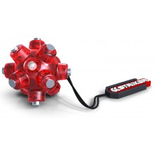 Lampe Torche Mine Led Aimanté Striker